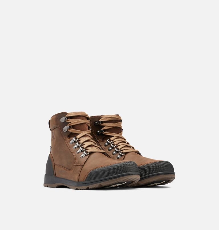Bota impermeable Ankeny™ II Mid OutDry™ para hombre Bota impermeable Ankeny™ II Mid OutDry™ para hombre, 3/4 front