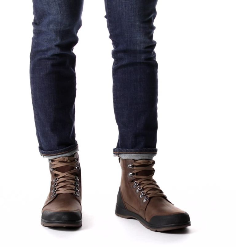 Bota impermeable Ankeny™ II Mid OutDry™ para hombre Bota impermeable Ankeny™ II Mid OutDry™ para hombre, video
