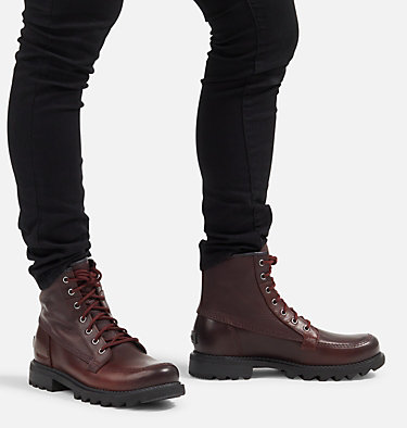 Men's Mad Brick™ Six Boot MAD BRICK™ SIX WP | 010 | 10, Redwood, video
