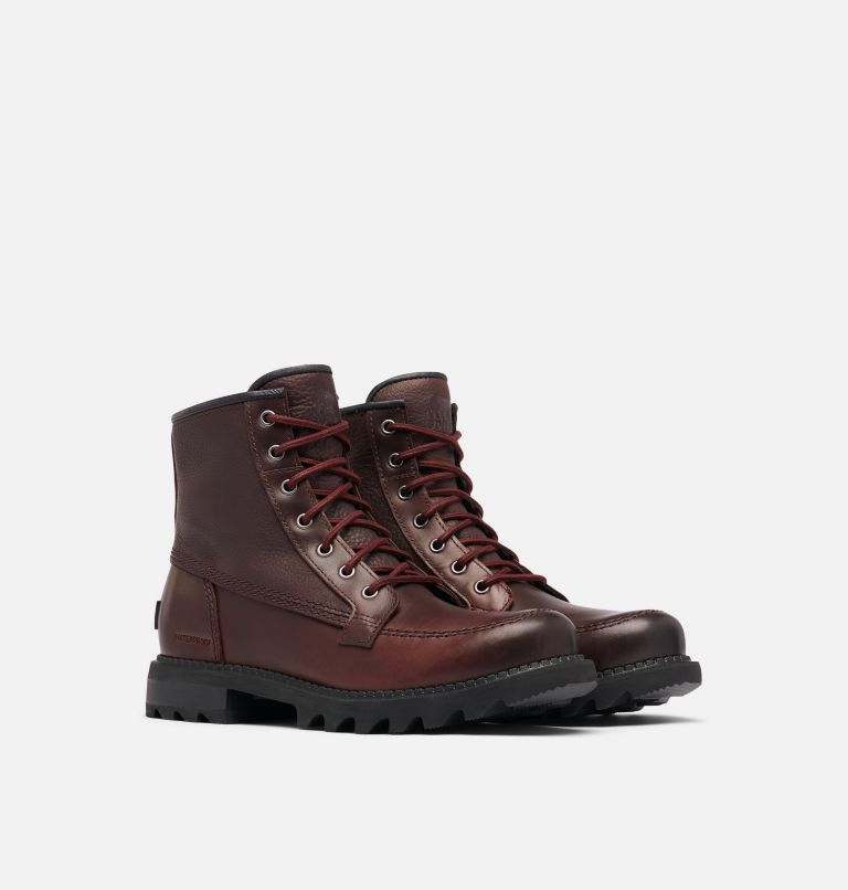 Men's Mad Brick™ Six Boot Men's Mad Brick™ Six Boot, 3/4 front