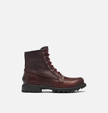 Men's Mad Brick™ Six Boot MAD BRICK™ SIX WP | 010 | 10, Redwood, front