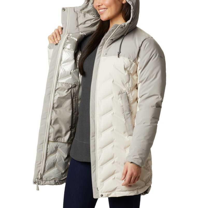 Women's Mountain Croo™ Long Down Jacket Women's Mountain Croo™ Long Down Jacket, a3