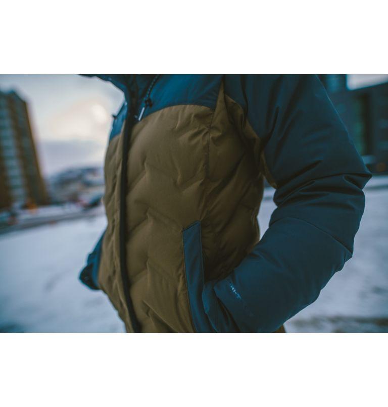 Women's Mountain Croo™ Long Down Jacket Women's Mountain Croo™ Long Down Jacket, a5
