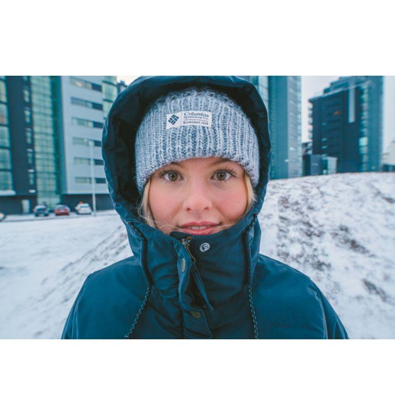 Mountain Croo™ Long Down Jacket | 319 | S Manteau long en duvet Mountain Croo™ pour femme, Olive Green, Black, a6