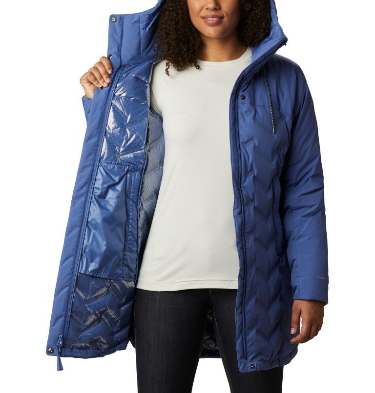 Women's Mountain Croo™ Long Down Jacket Women's Mountain Croo™ Long Down Jacket, a3