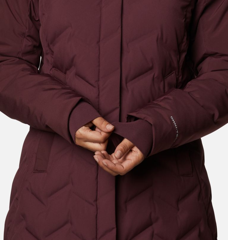 Women's Mountain Croo™ Long Down Jacket Women's Mountain Croo™ Long Down Jacket, a4