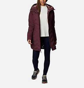 Women's Mountain Croo™ Long Down Jacket