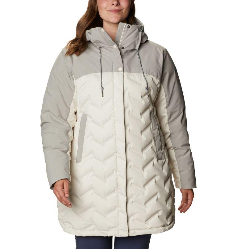 Manteau long en duvet Mountain Croo™ pour femme - Grandes tailles Manteau long en duvet Mountain Croo™ pour femme - Grandes tailles, a4