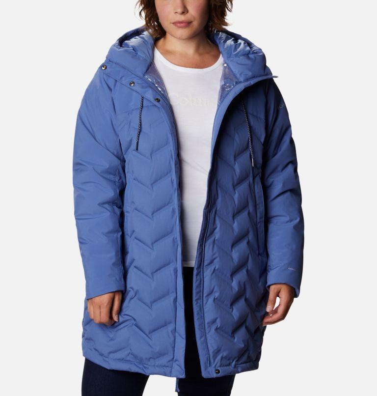 Women's Mountain Croo™ Long Down Jacket - Plus Size Women's Mountain Croo™ Long Down Jacket - Plus Size, a4