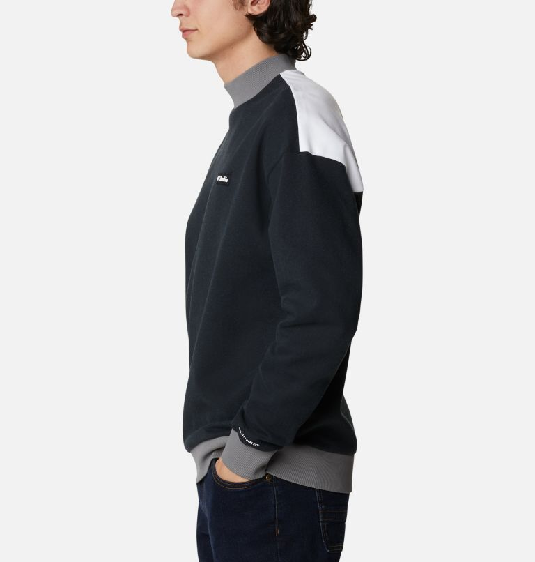 Unisex Mountain View™ Omni-Heat™ Crew Sweatshirt Unisex Mountain View™ Omni-Heat™ Crew Sweatshirt, a1