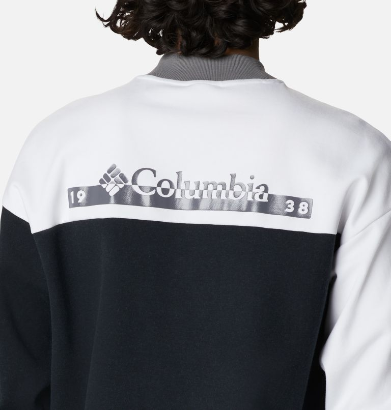Unisex Mountain View™ Omni-Heat™ Crew Sweatshirt Unisex Mountain View™ Omni-Heat™ Crew Sweatshirt, a3