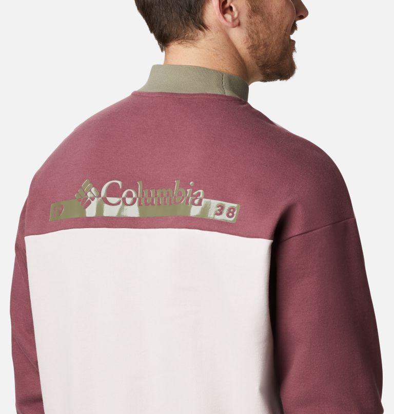 Unisex Mountain View™ Omni-Heat™ Crew Sweatshirt Unisex Mountain View™ Omni-Heat™ Crew Sweatshirt, a3