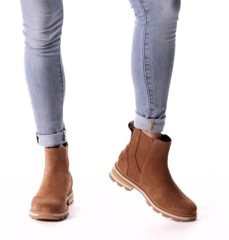 Women's Lennox™ Chelsea Bootie Women's Lennox™ Chelsea Bootie, video