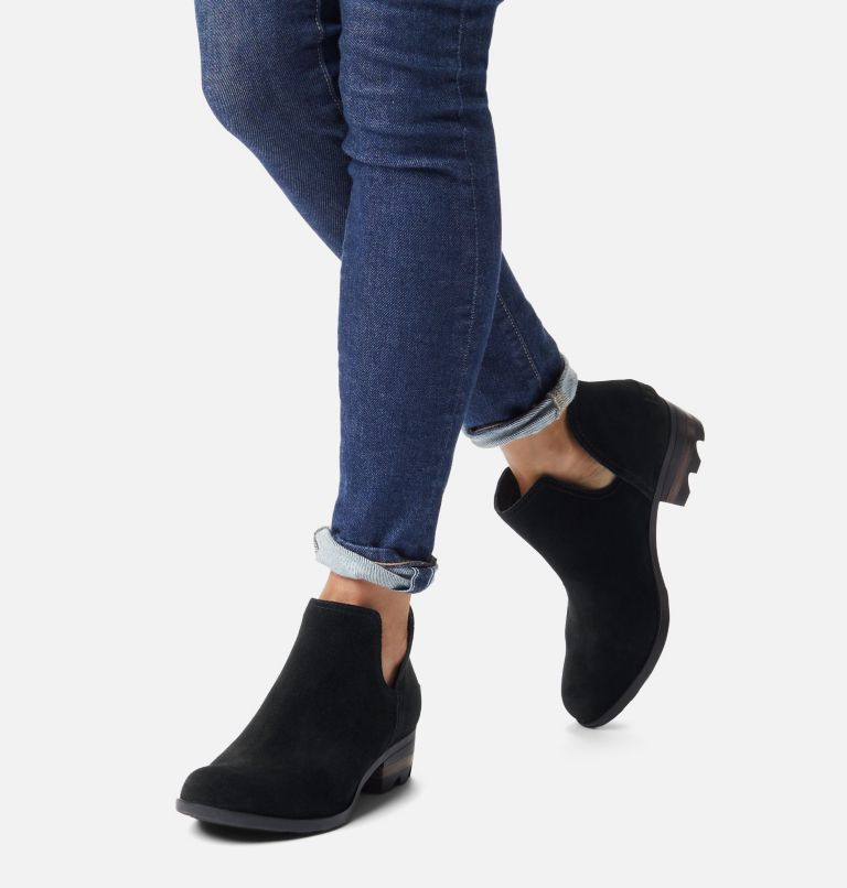 Womens Lolla™ II Cut Out Bootie Womens Lolla™ II Cut Out Bootie, a9