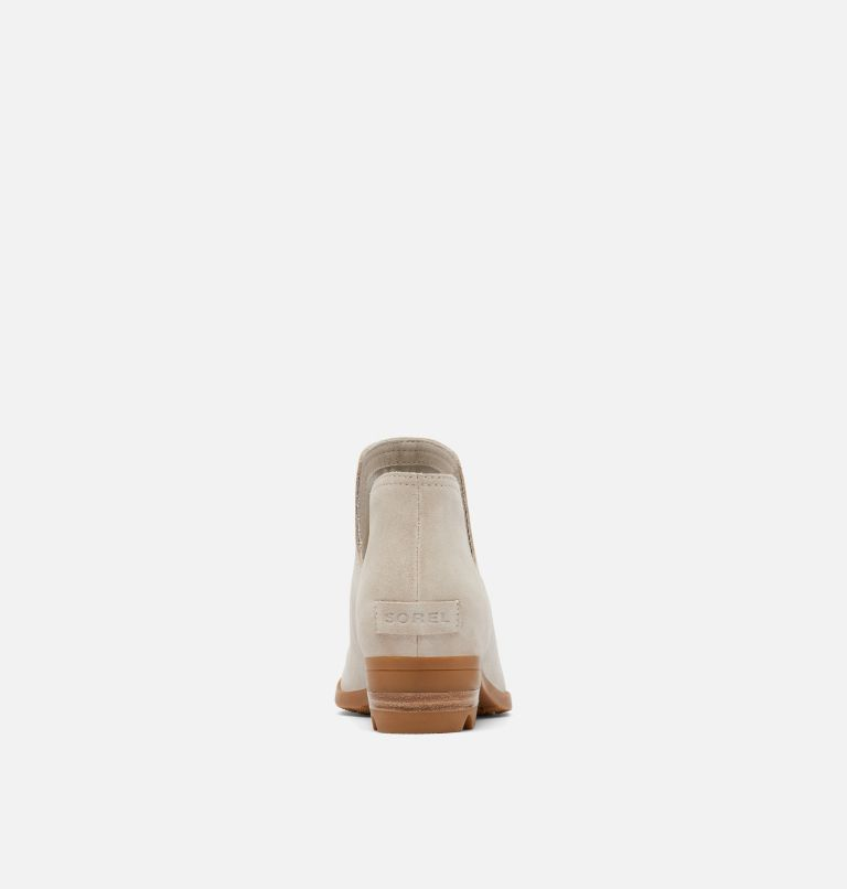 LOLLA™ II CUT OUT | 096 | 5 Womens Lolla™ II Cut Out Bootie, Soft Taupe, Gum, back