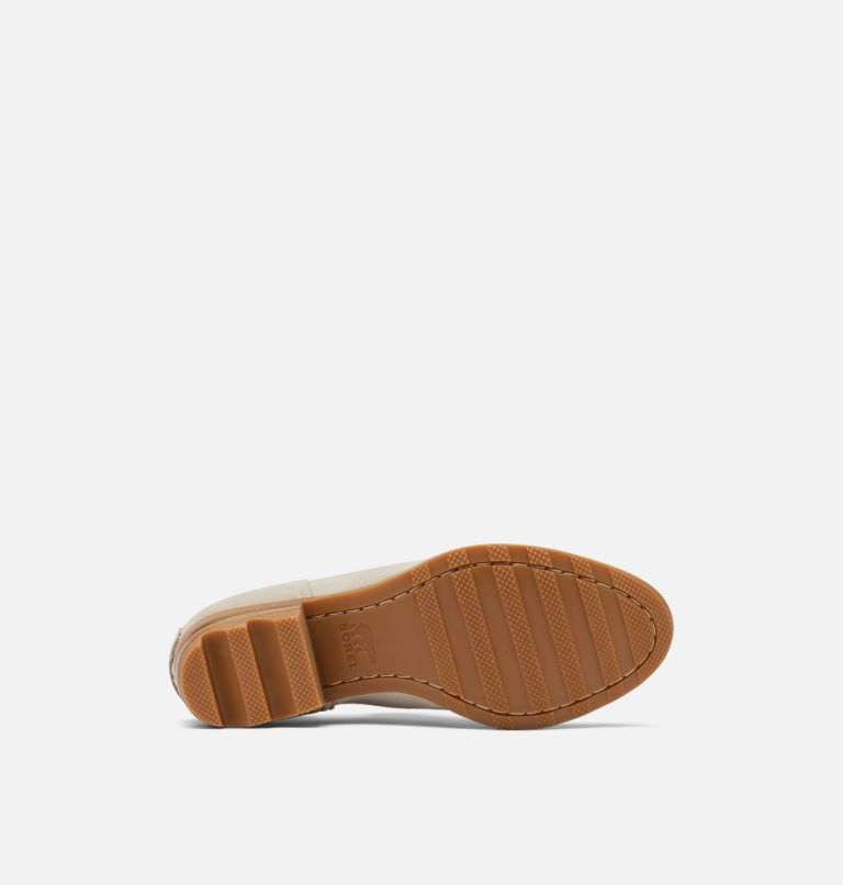LOLLA™ II CUT OUT | 096 | 5 Womens Lolla™ II Cut Out Bootie, Soft Taupe, Gum