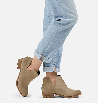 Women's Lolla™ II Cut Out Bootie LOLLA™ II CUT OUT | 010 | 10, Khaki II, video