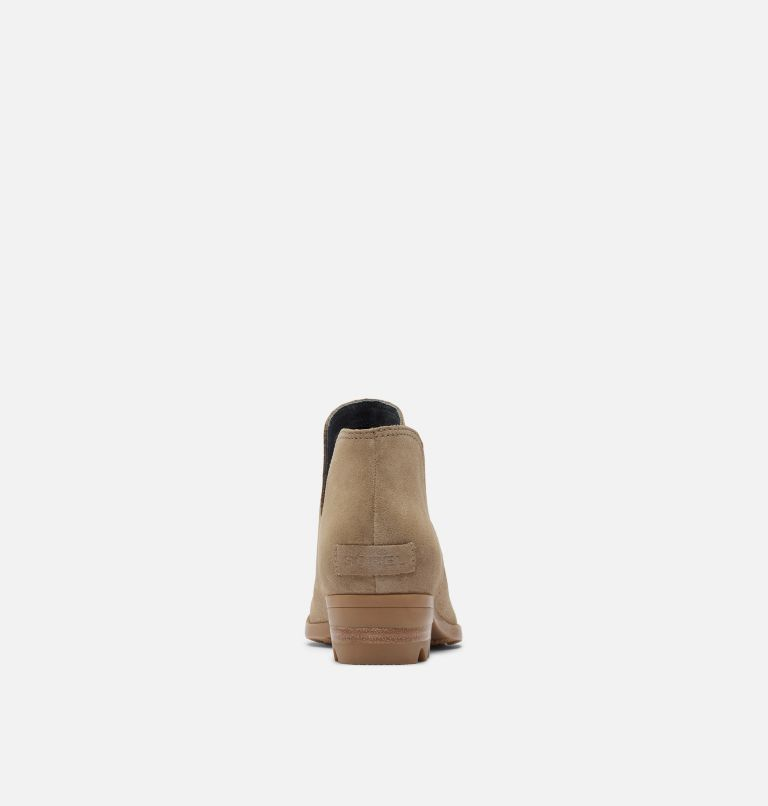 LOLLA™ II CUT OUT | 297 | 8 Bottillon hauteur cheville Lolla™ II pour femme, Khaki II, back