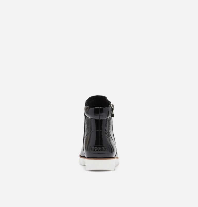 HARLOW™ ZIP | 010 | 8.5 Women's Harlow™ Zip Bootie, Black, back