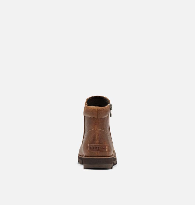 HARLOW™ ZIP | 242 | 8.5 Bottillon à fermeture à glissière Harlow™ pour femme, Velvet Tan, back
