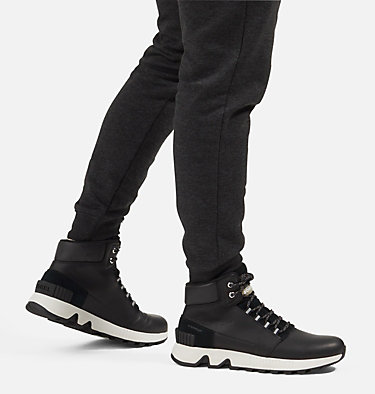 Chaussure en cuir imperméable Mac Hill™ Mid homme MAC HILL™ MID LTR WP | 297 | 10, Black, video