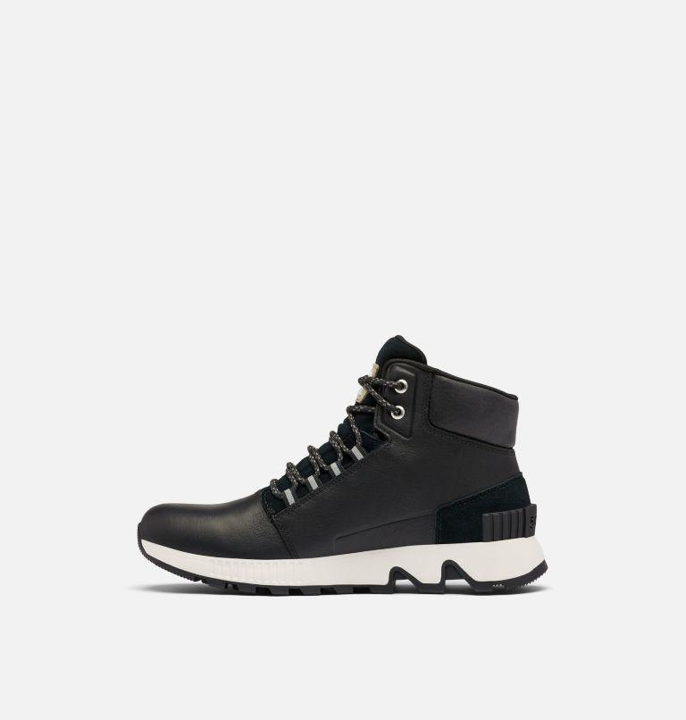 Men's Mac Hill™ Mid Leather Waterproof Boot Men's Mac Hill™ Mid Leather Waterproof Boot, medial