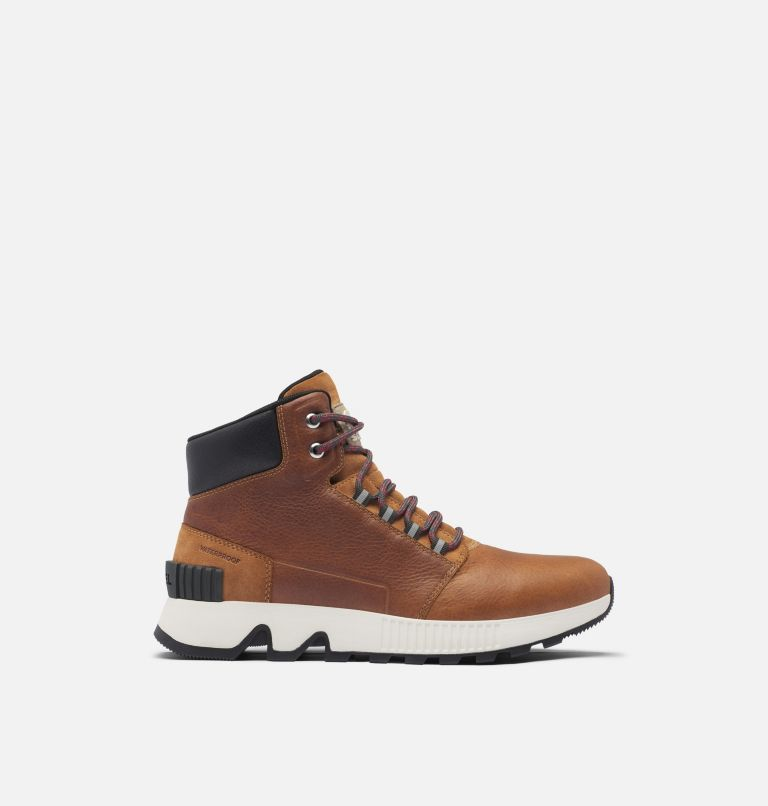 Bota Mac Hill™ Mid Leather Waterproof para hombre Bota Mac Hill™ Mid Leather Waterproof para hombre, front