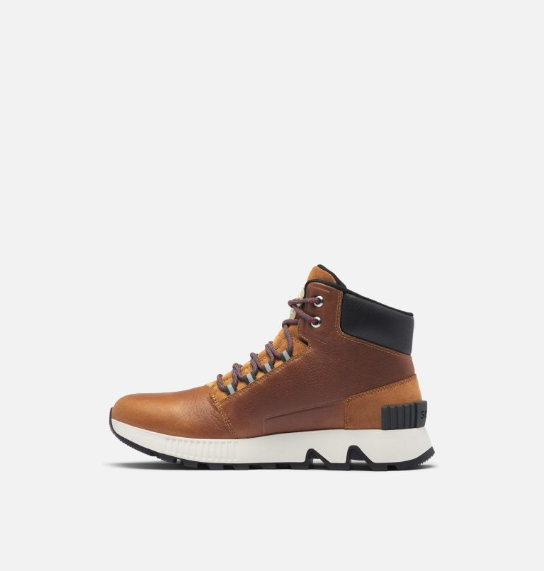 Bota Mac Hill™ Mid Leather Waterproof para hombre Bota Mac Hill™ Mid Leather Waterproof para hombre, medial
