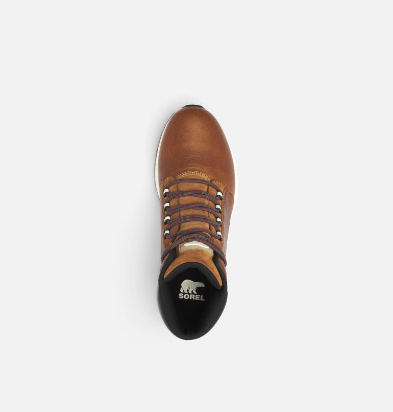Bota Mac Hill™ Mid Leather Waterproof para hombre Bota Mac Hill™ Mid Leather Waterproof para hombre, top