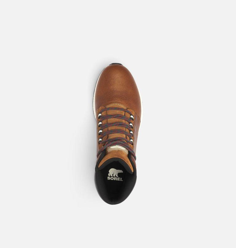 Men's Mac Hill™ Mid Leather Waterproof Boot Men's Mac Hill™ Mid Leather Waterproof Boot, top