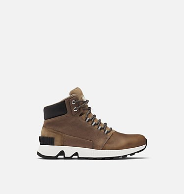 Men's Mac Hill™ Mid Leather Waterproof Boot MAC HILL™ MID WP | 010 | 10, Khaki II, front