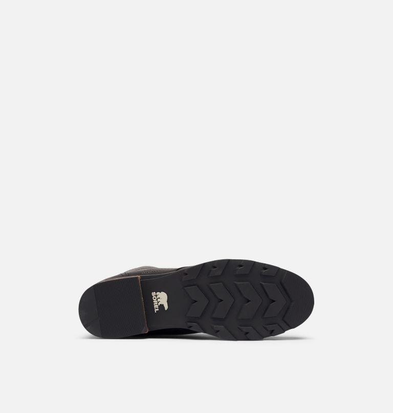 EMELIE™ SHORT LACE COZY | 010 | 7 Women's Emelie™ Short Lace Cozy Boot, Black