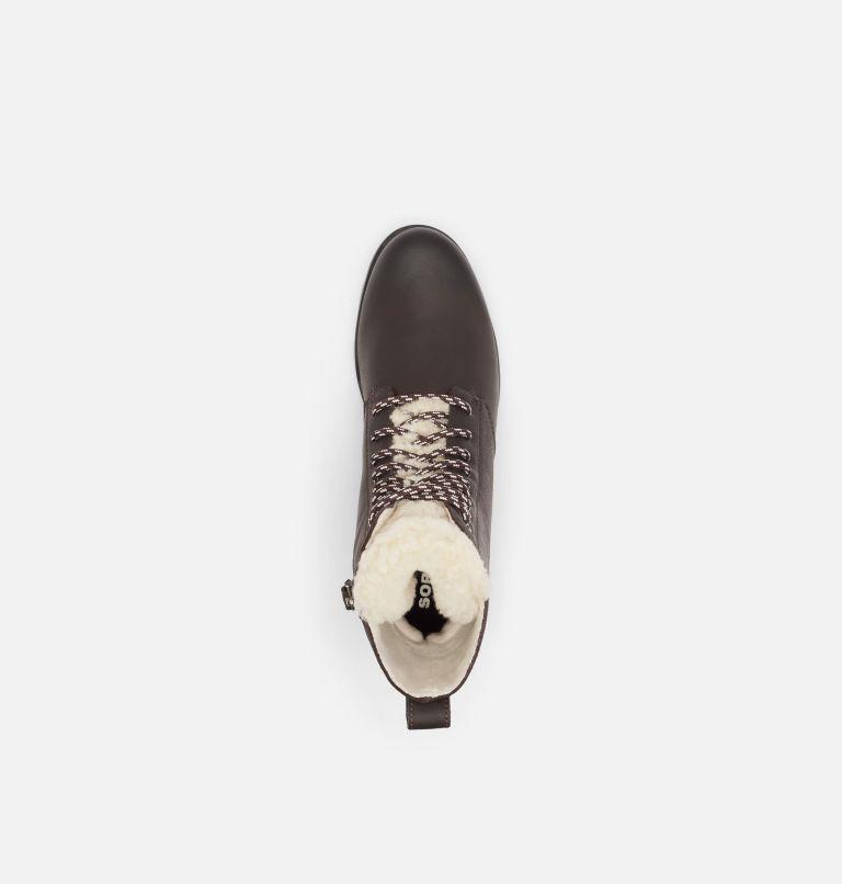 Emelie™ Short Lace Cozy Schuh für Frauen Emelie™ Short Lace Cozy Schuh für Frauen, top
