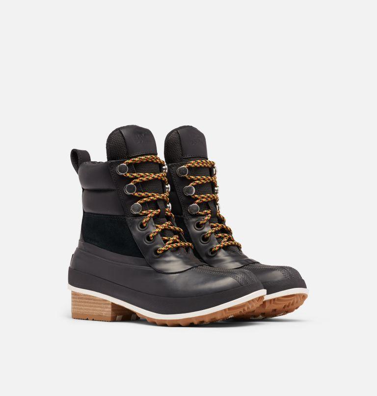 Botte « Duck boot » de randonnée Slimpack™ III pour femme Botte « Duck boot » de randonnée Slimpack™ III pour femme, 3/4 front