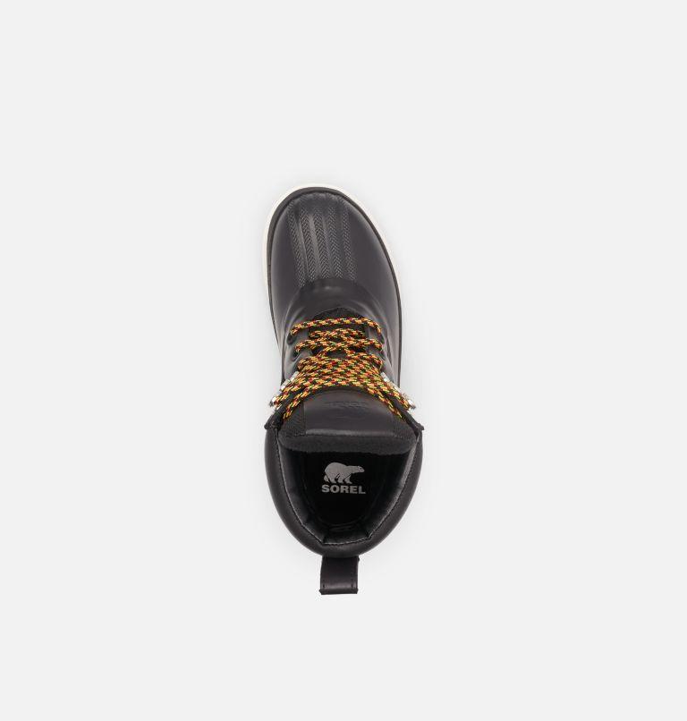 SLIMPACK™ III HIKER | 010 | 7.5 Womens Slimpack™ III Hiker Duck Boot, Black, top