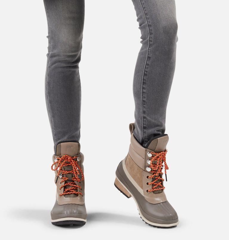 Womens Slimpack™ III Hiker Duck Boot Womens Slimpack™ III Hiker Duck Boot, a9