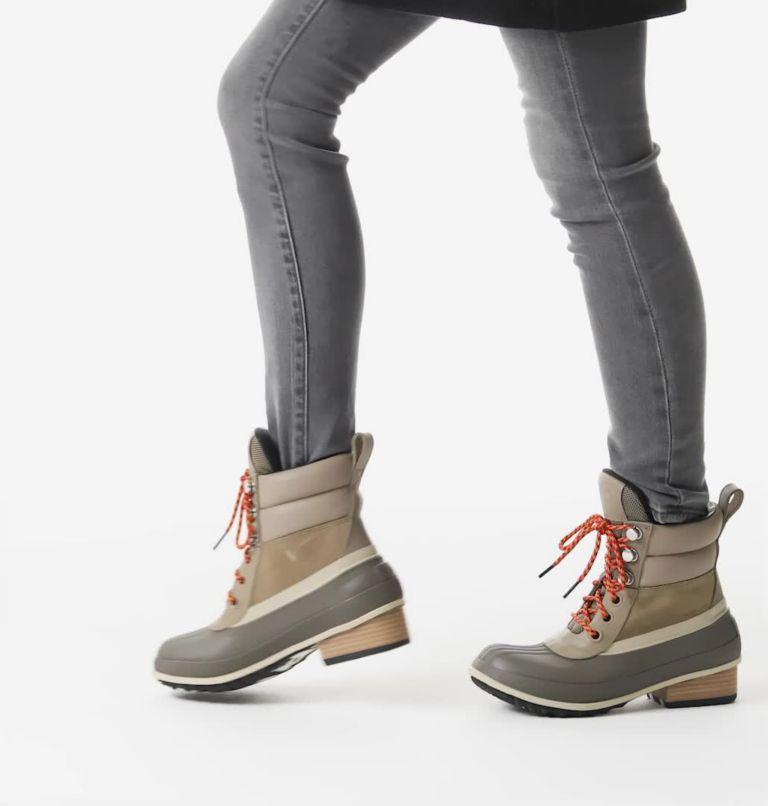 Womens Slimpack™ III Hiker Duck Boot Womens Slimpack™ III Hiker Duck Boot, video