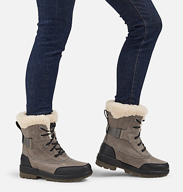 Women's Tivoli™ IV Parc Boot TIVOLI™ IV PARC BOOT | 010 | 10, Quarry, video