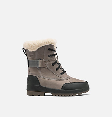 Women's Tivoli™ IV Parc Boot TIVOLI™ IV PARC BOOT | 010 | 10, Quarry, front
