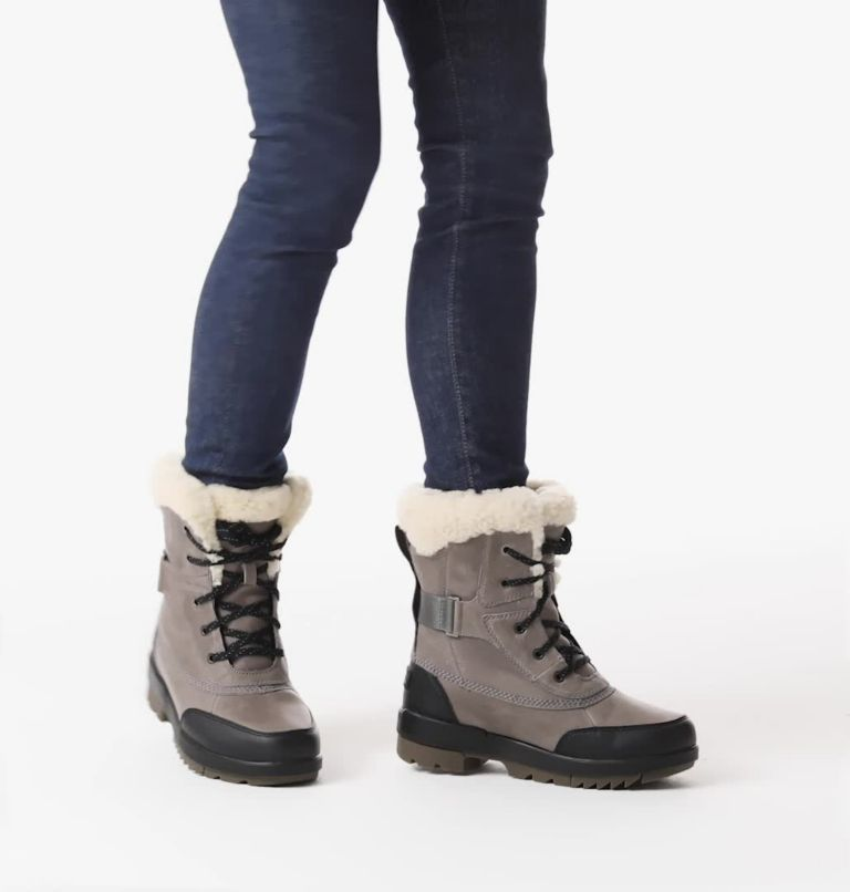 TIVOLI™ IV PARC BOOT | 052 | 7 Botte Tivoli™ IV Parc pour femme, Quarry, video