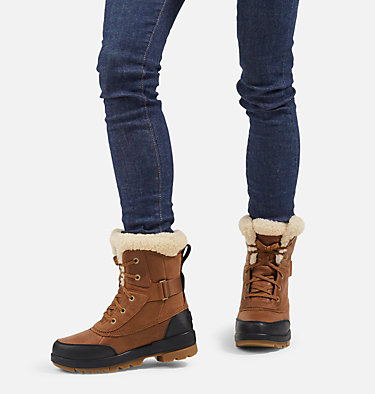 Women's Tivoli™ IV Parc Boot TIVOLI™ IV PARC BOOT | 010 | 10, Velvet Tan, video