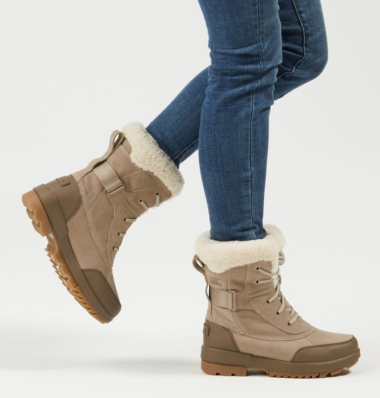 TIVOLI™ IV PARC BOOT | 251 | 7 Women's Tivoli™ IV Parc Boot, Sandy Tan, a9