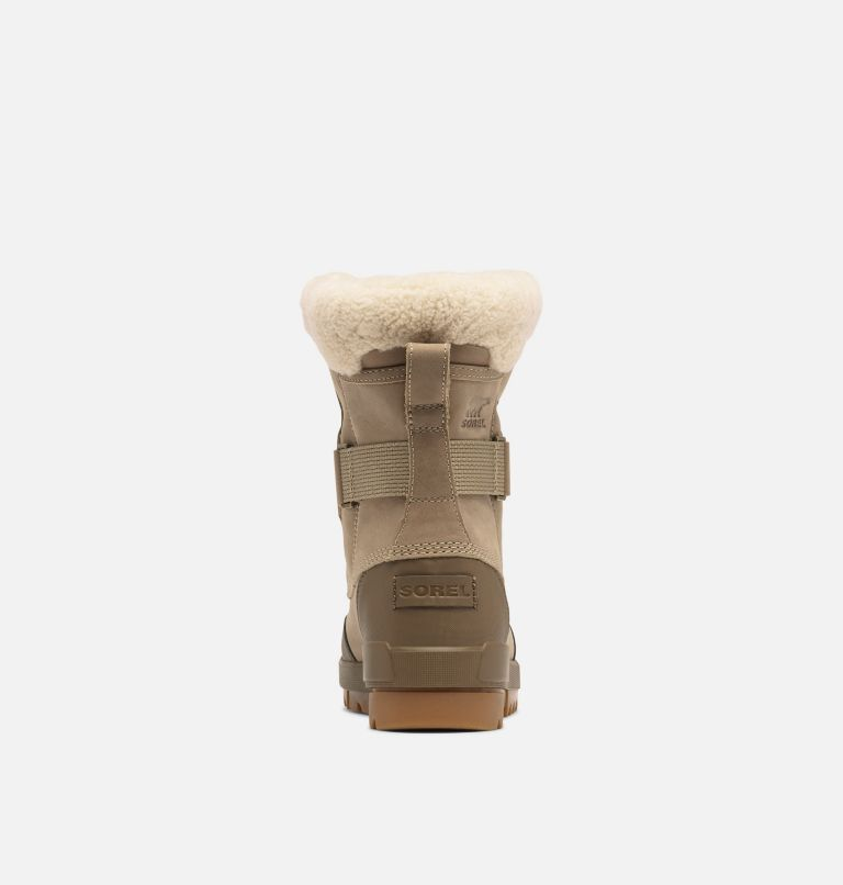 TIVOLI™ IV PARC BOOT | 251 | 7 Women's Tivoli™ IV Parc Boot, Sandy Tan, back