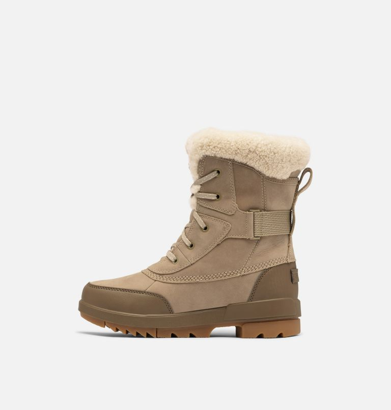 TIVOLI™ IV PARC BOOT | 251 | 7 Women's Tivoli™ IV Parc Boot, Sandy Tan, medial