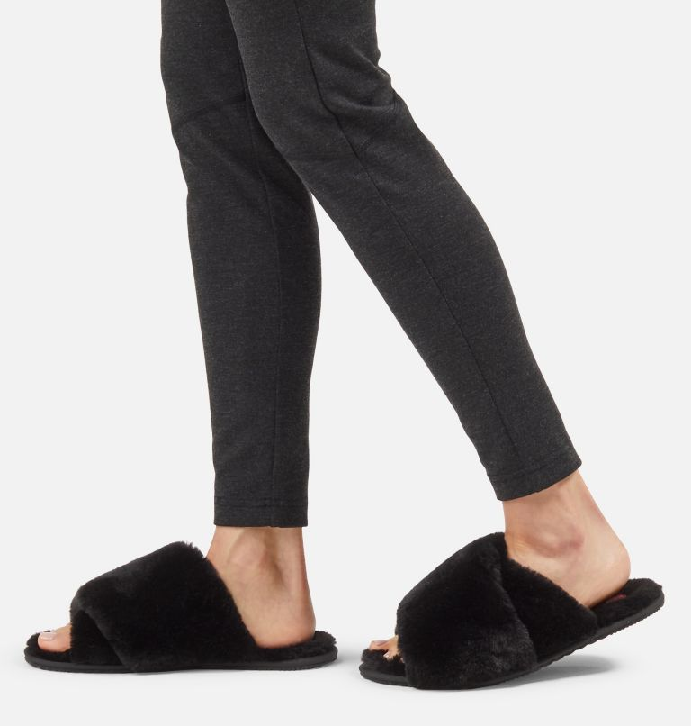 SOREL GO™ - MAIL RUN | 010 | 10 Women's Sorel Go™ - Mail Run Slipper, Black, a9