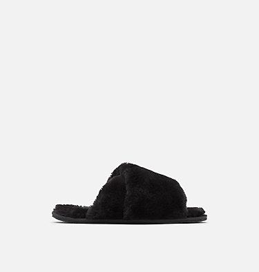 Women's Sorel Go™ - Mail Run Slipper SOREL GO™ - MAIL RUN | 010 | 10, Black, front