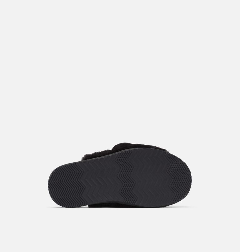 SOREL GO™ - MAIL RUN | 010 | 10 Women's Sorel Go™ - Mail Run Slipper, Black