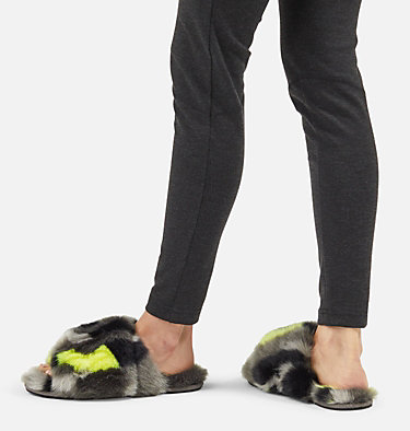 Women's Sorel Go™ - Mail Run Slippers SOREL GO™ - MAIL RUN | 010 | 10, Quarry, video
