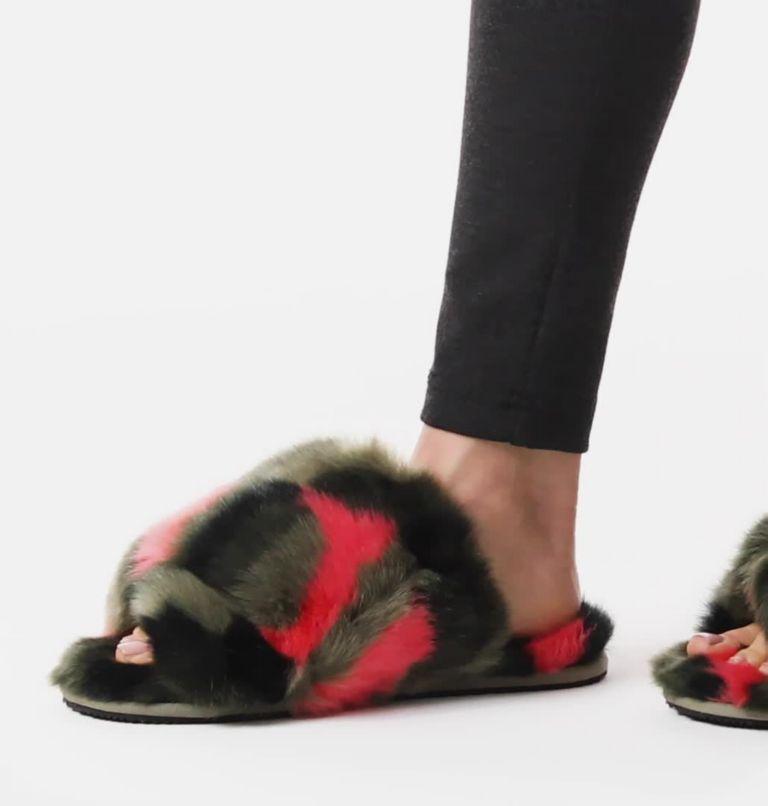 Women's Sorel Go™ - Mail Run Slippers Women's Sorel Go™ - Mail Run Slippers, video