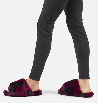 Pantoufle Mail Run - Sorel Go™ pour femme SOREL GO™ - MAIL RUN | 365 | 10, Epic Plum, video